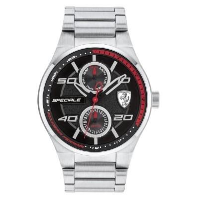 orologio multifunzione uomo Scuderia Ferrari Speciale FER0830358