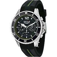 orologio multifunzione uomo Sector 230 R3251161032