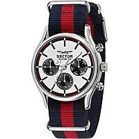 orologio multifunzione uomo Sector 660 R3251517003