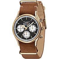 orologio multifunzione uomo Sector 660 R3251517005