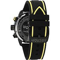 orologio multifunzione uomo Sector 850 R3251575014
