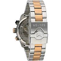 orologio multifunzione uomo Sector 850 R3253575005