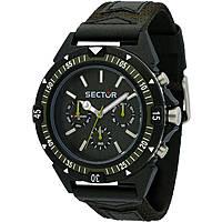 orologio multifunzione uomo Sector Expander 90 R3251197052