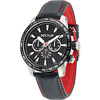 orologio multifunzione uomo Sector Racing 850 R3251575008