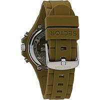 orologio multifunzione uomo Sector SteelTouch R3251576014