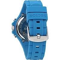 orologio multifunzione uomo Sector SteelTouch R3251576015