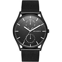 orologio multifunzione uomo Skagen Holst SKW6318