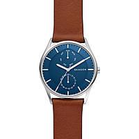 orologio multifunzione uomo Skagen Holst SKW6449