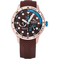 orologio multifunzione uomo Strumento Marino Regatta Vip SM128S/RG/MR/MR