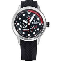 orologio multifunzione uomo Strumento Marino Regatta Vip SM128S/SS/NR/RS/NR