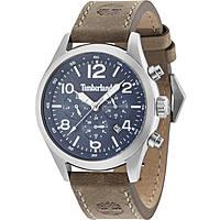 orologio multifunzione uomo Timberland Ashmont TBL.15249JS/03
