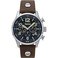 orologio multifunzione uomo Timberland Jenness TBL.15376JS/03