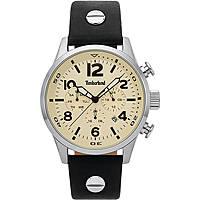 orologio multifunzione uomo Timberland Jenness TBL.15376JS/07