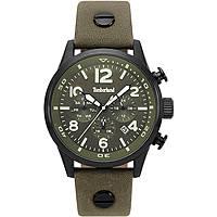 orologio multifunzione uomo Timberland Jenness TBL.15376JSB/19