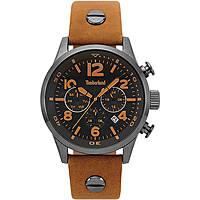 orologio multifunzione uomo Timberland Jenness TBL.15376JSU/02