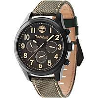 orologio multifunzione uomo Timberland Rollins TBL.14477JSB/61