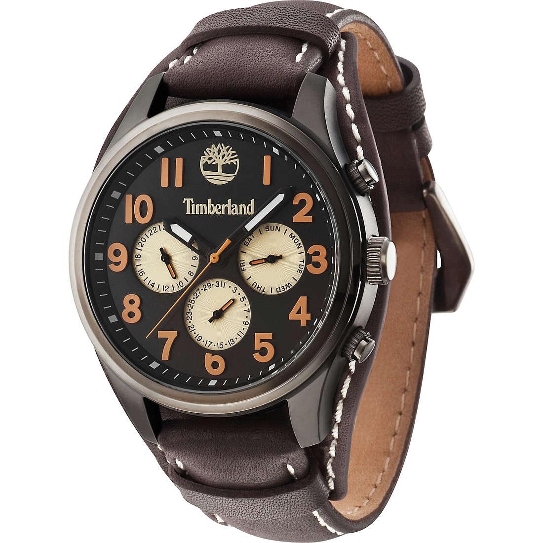 orologio multifunzione uomo Timberland Rollins TBL.14477JSU/02