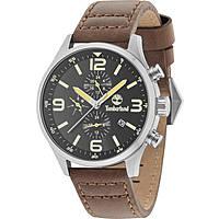 orologio multifunzione uomo Timberland Rutherford TBL.15266JS/02