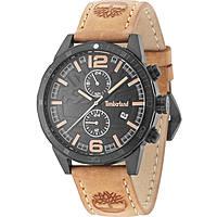 orologio multifunzione uomo Timberland Sagamore TBL.15256JSB/02