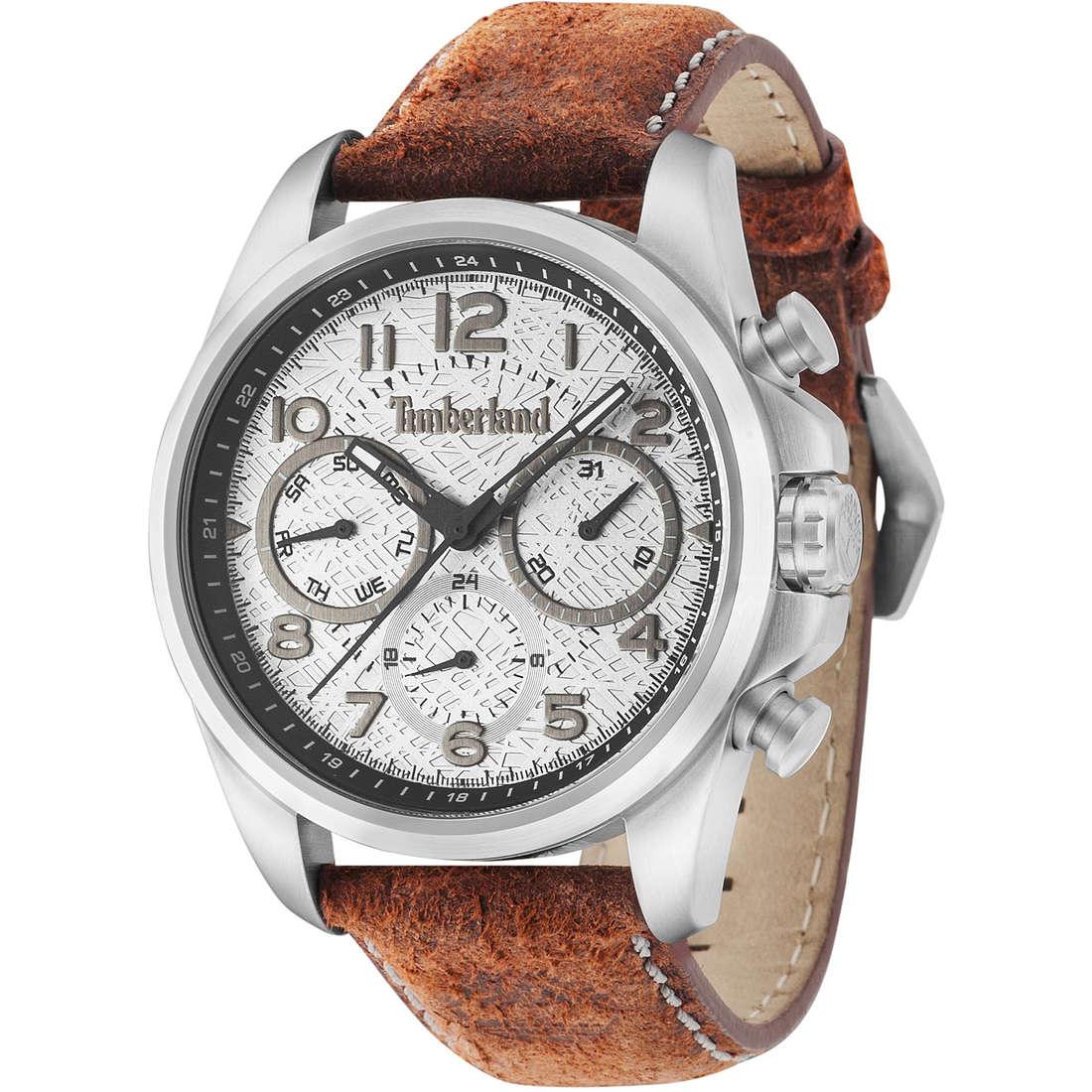 orologio multifunzione uomo Timberland TBL.14769JS/13