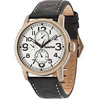 orologio multifunzione uomo Timberland TBL.14812JSK/01