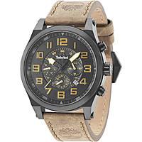 orologio multifunzione uomo Timberland Tilden TBL.15247JSB/02