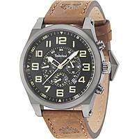 orologio multifunzione uomo Timberland Tilden TBL.15247JSU/02