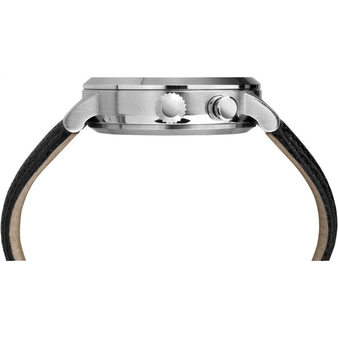 orologio multifunzione uomo Timex Iq Metropolitan TW2P81700
