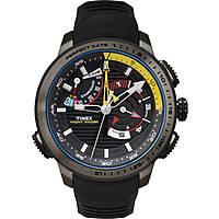 orologio multifunzione uomo Timex Iq Yatch Racer TW2P44300