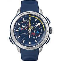orologio multifunzione uomo Timex Iq Yatch Racer TW2P73900