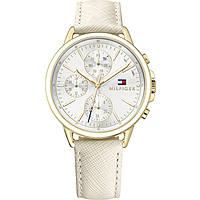 orologio multifunzione uomo Tommy Hilfiger Carly THW1781790