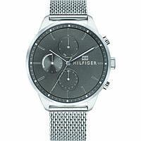 orologio multifunzione uomo Tommy Hilfiger Chase THW1791484