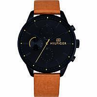 orologio multifunzione uomo Tommy Hilfiger Chase THW1791486