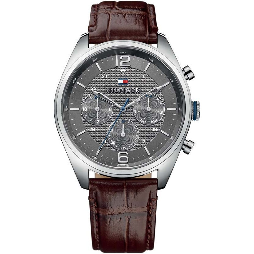 orologio multifunzione uomo Tommy Hilfiger Corbin THW1791184