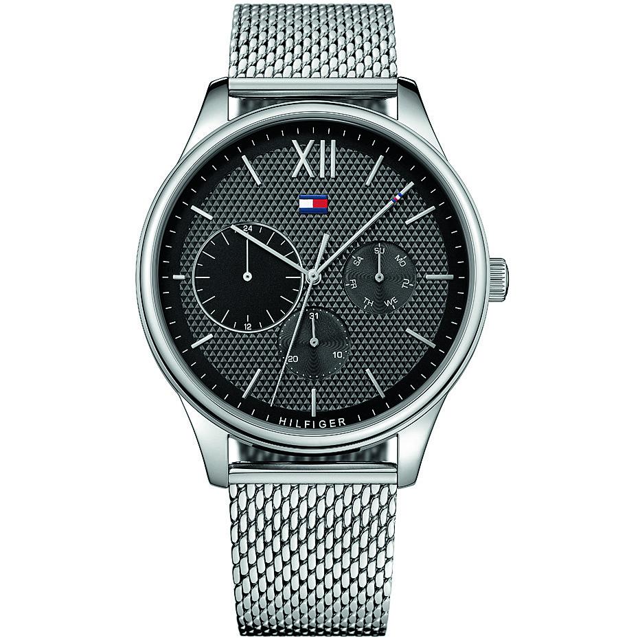 3e8fd3e23c orologio multifunzione uomo Tommy Hilfiger Damon THW1791415