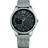 orologio multifunzione uomo Tommy Hilfiger Damon THW1791415
