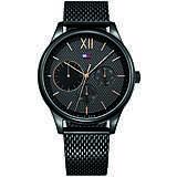 orologio multifunzione uomo Tommy Hilfiger Damon THW1791420