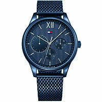 orologio multifunzione uomo Tommy Hilfiger Damon THW1791421