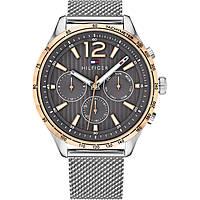 orologio multifunzione uomo Tommy Hilfiger Gavin THW1791466