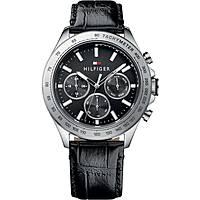 orologio multifunzione uomo Tommy Hilfiger Hudson THW1791224