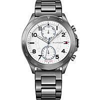 orologio multifunzione uomo Tommy Hilfiger Hudson THW1791341