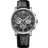 orologio multifunzione uomo Tommy Hilfiger Keagan THW1791289