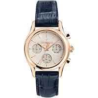 orologio multifunzione uomo Trussardi T-Light R2451127001
