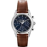 orologio multifunzione uomo Trussardi T-Light R2451127002