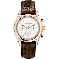 orologio multifunzione uomo Trussardi T-Light R2451127006