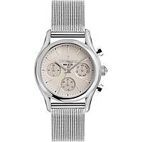 orologio multifunzione uomo Trussardi T-Light R2453127001