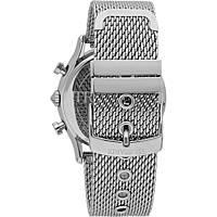 orologio multifunzione uomo Trussardi T-Light R2453127002