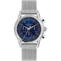 orologio multifunzione uomo Trussardi T-Light R2453127005