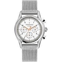 orologio multifunzione uomo Trussardi T-Light R2453127006