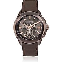 orologio multifunzione uomo Trussardi T01 R2471100001
